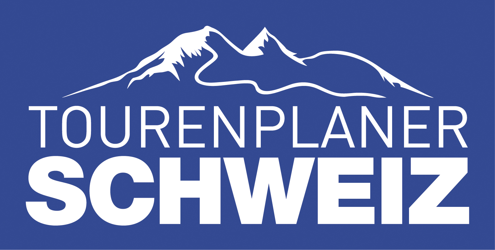 LogoTourenplaner SCHWEIZ