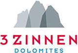LogoDolomitenregion Drei Zinnen