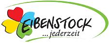LogoWillkommen in Eibenstock