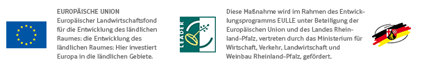 LogoHildegard von Bingen Pilgerwanderweg