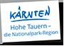 LogóHohe Tauern Kärnten