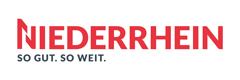 Logo Niederrhein...So gut.So weit.