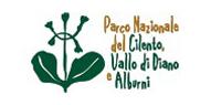 LogoNationalpark Cilento, Vale di Diano e Alburni