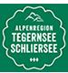 LogoAlpenregion Tegernsee Schliersee