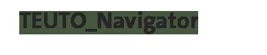 LogoTEUTO_Navigator // Interactieve reisplanner voor het Teutoburgerwoud