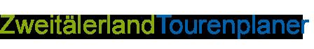 LogoFinde Deine Tour im ZweiTälerLand